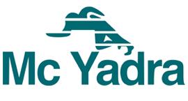 Logo Mc Yadra